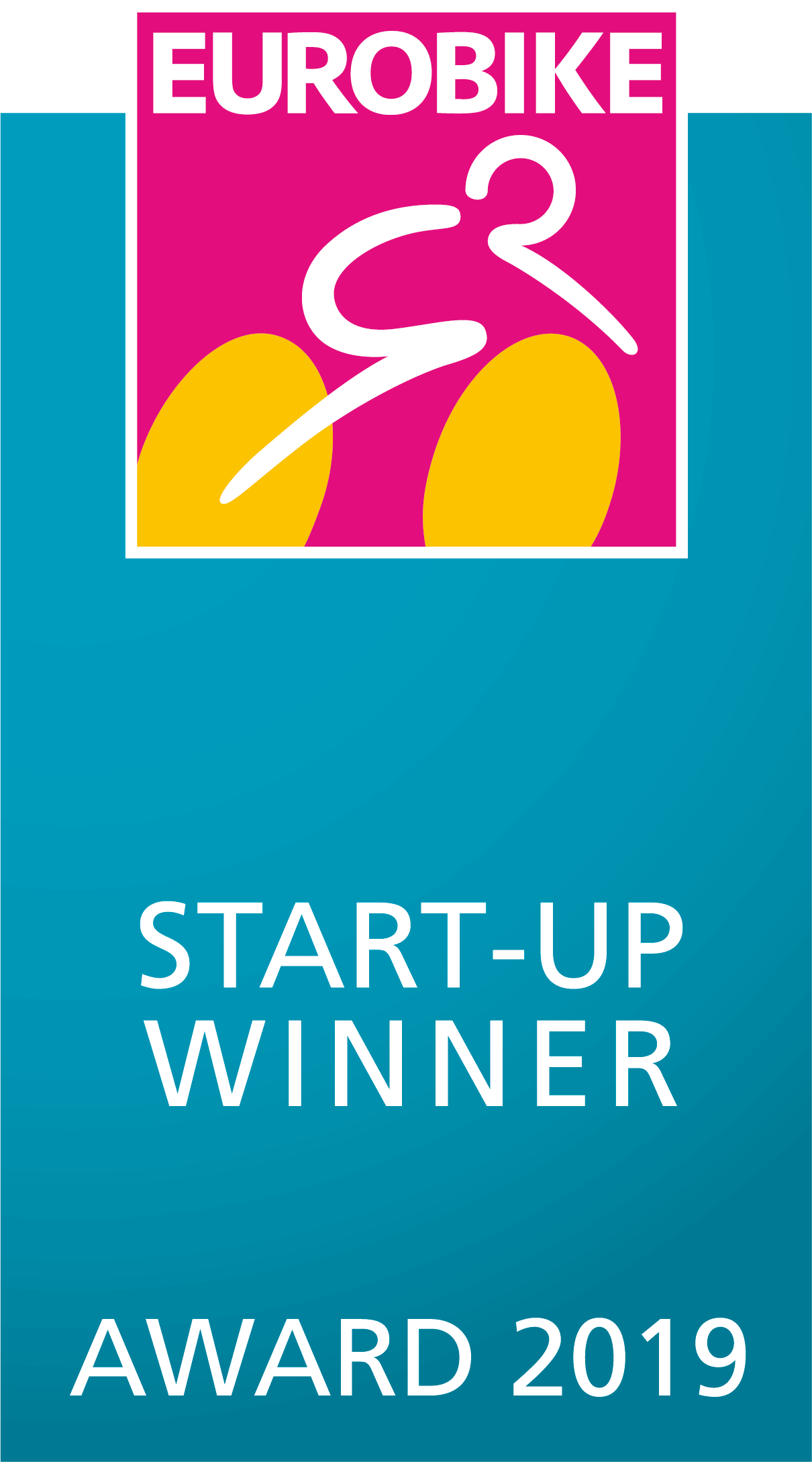 Eurobike start-up winner award
